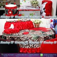 harga Full Set Dapur,KitchenSet,Taplak Meja Makan,GKM Rose Leopard Tokopedia.com