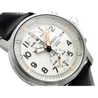 Jam Tangan Pria Seiko Chronograph Snn227p1 ( Edifice Swiss Army Alba )