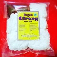 harga Rujak Cireng Keju Crispy Tokopedia.com