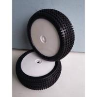 harga Rc Ban / Velg / Tyre / Tire Buggy 1/10 Offroad Line Square (4pcs) Tokopedia.com