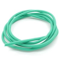 RC Car/Boat/Plane Kabel AWG TURNIGY SILICONE WIRE 14AWG - GREEN (10CM)