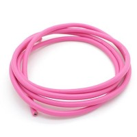 RC Car/Boat/Plane Kabel AWG TURNIGY SILICONE WIRE 14AWG - PINK (10CM)