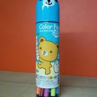 Pensil Warna Air 12 Warna