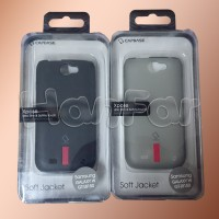 harga Capdase Soft Jacket Samsung Galaxy Wonder Gt-i8150 Original Tokopedia.com