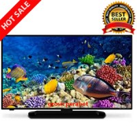"LED TV 32"" inch - TV LED 32"" inch Sharp AQUOS LC-32LE265i - Hitam"
