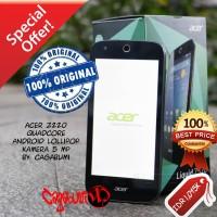harga Acer Liquid Z 320 | Qudcore | Lollipop | 5 Mp Tokopedia.com