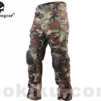 EMERSON Gen3 Combat Pants - Woodland