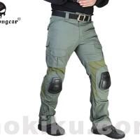 EMERSON Gen2 Combat Pants - Green