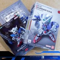 SD Ex Standard - Gundam Exia