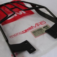 Bracket Box Givi Monorack MR5 Honda Supra X 125 / Supra Fit X