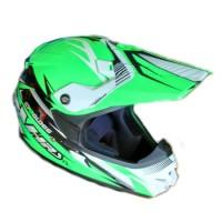 Helm Cross AHRS Cargloss Size L