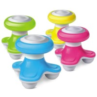 Alat Pijat Mini (Mini Electric Massager)