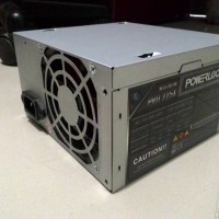 Power Supply Unit PowerLogic Magnum Pro 225X 450W - Semi Modular PSU