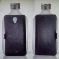 harga Premium leather Flipcase AXIOO VENGE Kulit Sapi Asli black teflon Tokopedia.com