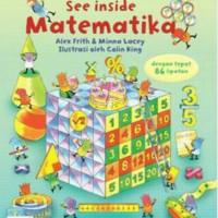 See Inside : Matematika  - baru segel
