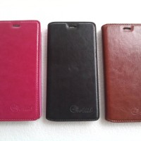 Flip Leather Case POLYTRON W9500 PRIME-5