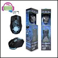 Mouse Gaming : Dragonwar G7 Chaos