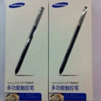 Stylus Pen S Pen Samsung Galaxy Note 2 Note2 N7100 Spen Pensil