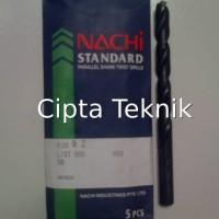 Mata Bor Nachi 9,2mm