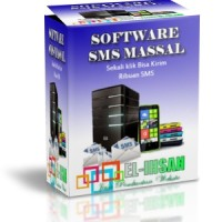 Software SMS massal Unlimited Install