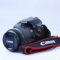 Canon EOS Kiss X7 / EOS D100 / EOS Rebel