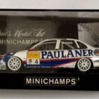 Minichamps Opel Vectra 1998 Team STW 1:43