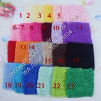 Jual Bahan Tutu - Crochet Top size 6inci Murah