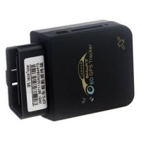 Vehicle GPS Tracker OBD2 - AFV002T