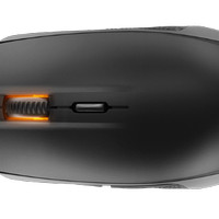 Mouse - SteelSeries - Rival 100