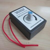 Dimmer/Pengatur Kecepatan Motor Listrik Bor Kipas Gerinda 1000W
