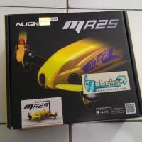 Align MR25 Quad Racer Yellow