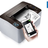 Samsung Printer Laser Wireless Xpress SL-M2020W