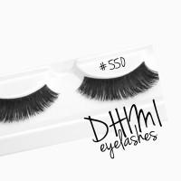 550 Bulu Mata Palsu Handmade ( Bulumata eyelashes fake lashes )