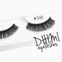 540 Bulu Mata Palsu Handmade ( Bulumata eyelashes fake lashes )