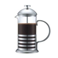 COFFE PLUNGER FRENCH PRESS 350ML