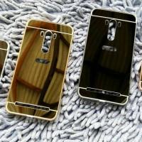 harga Asus Zenfone Selfie Zd551kl Aluminium Bumper With Back Case Metal Tokopedia.com