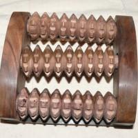 jual grosir alat pijat kaki dari kayu murah malang