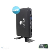 Fujitech Thin Client / PC Station SR 200N