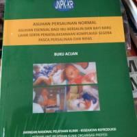 APN asuhan Persalinan Normal 2014