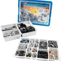 9695 Lego Mindstorms Education Resource Set