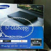 DVD Player Samsung Bluray BD-J5500