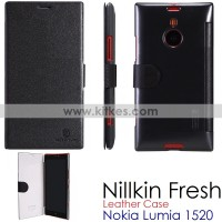 Nokia Lumia 1520 Nillkin Fresh Leather Case