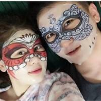 BIRU Dress Code Blue Mediheal Masker Korea (pesacset)