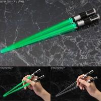 Jual Star Wars - Lightsaber Chopsticks: Yoda Light-up (Renewal Ver.) Murah