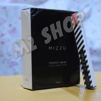 MIZZU Eyeliner Black and Brown Mizzu Mascara WaterProof
