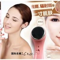 Setrika Wajah Ion Face Massager | Alat Facial Penghilang Kerutan Wajah