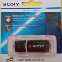 Flashdisk Sony 4GB | Flash disk Sony 4GB