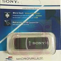 Flashdisk Sony 64GB | Flash disk Sony 64GB