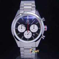 TAG HEUER Carrera CH80 Chronograph Stainless Steel