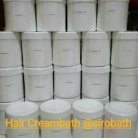 Hair Creambath de aromaterapia 1kg